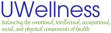 UWellness - Balancing the emotional, intellectual, occupational, social, and physical components of health