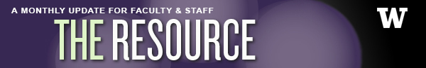 Masthead image for The Resource