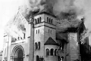 Kristallnacht Photo