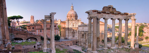 Rome: An Insider�s Perspective
