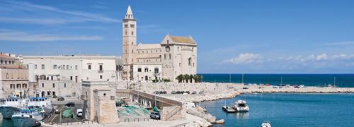 Undiscovered Italy: Apulia
