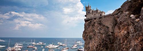 Black Sea Odyssey