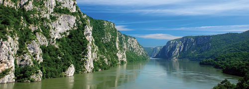 Grand Danube Passage