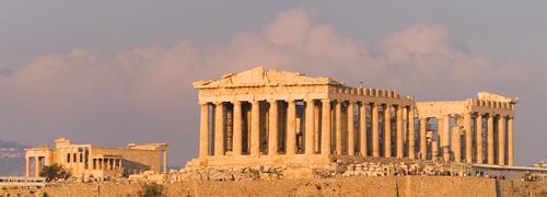 Greek Isles Odyssey