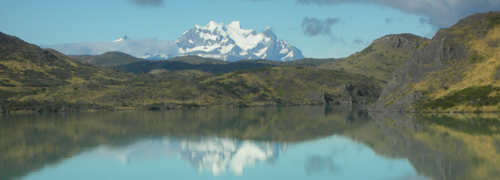 Patagonian Frontiers: By Land & Sea
