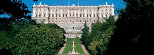 Paradores & Pousadas: Spain & Portugal
