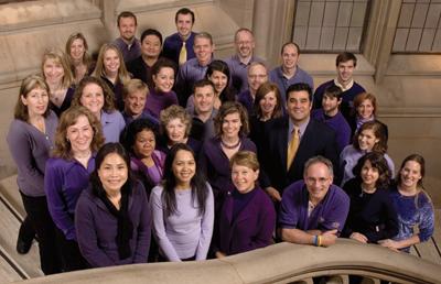 UWAA Staff 2006