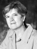 Linda Bierds, '69, '71