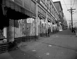 Jacson Street 1942