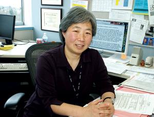 Gail Li