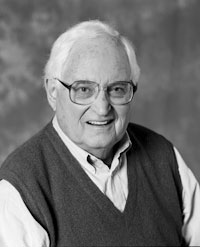 Donald Matthews