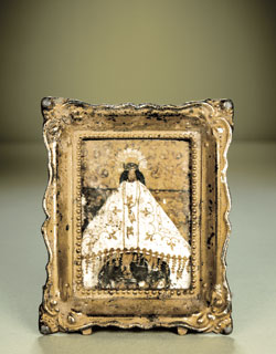 Jason De Leon artifact