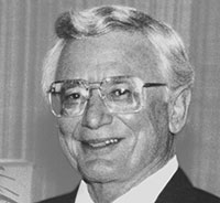 Albert L. Babb, 1925-2014 | Columns Archive, March 2015 | Past issues of Columns, the University ...