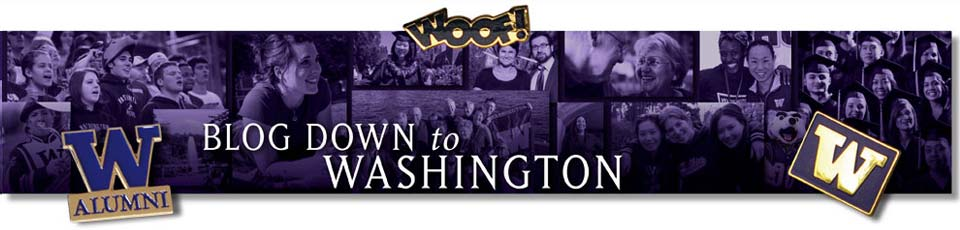 Blog Down to Washington