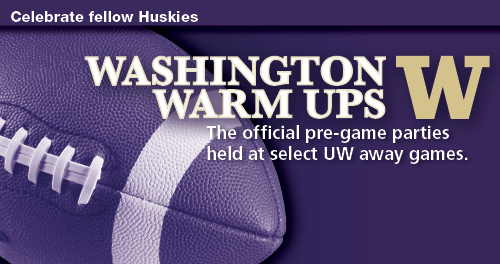 Washington Warm Ups