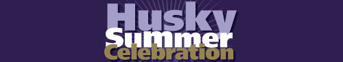 Husky Summer Celebration