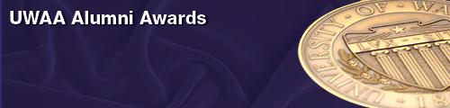 UWAA Alumni Awards