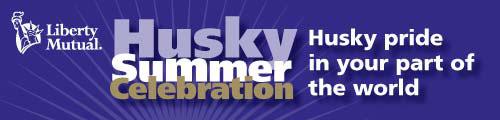 Husky Summer Celebration