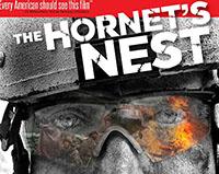 Image of Hornets Nest poster