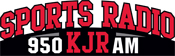 KJR Sports Radio