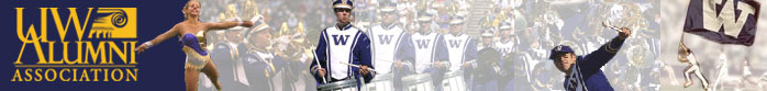 UWAA & Husky Marching Band Alumni Newsletter