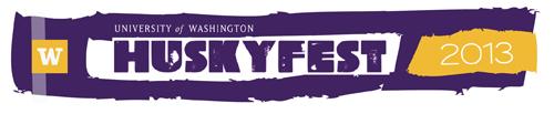 HuskyFest 2013
