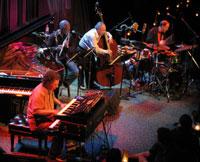Dimitriou�s Jazz Alley