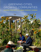 Greening Cities, Growing Communities book cover