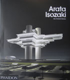 Arata Isozaki book cover