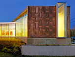 Seattle's Douglass-Truth Branch Library, designed by Schacht Aslani Architects