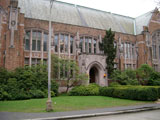 Anderson Hall