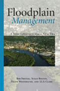 'Floodplain Management' book jacket
