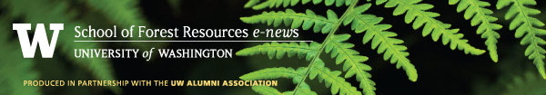 UW School of Forest Resources E-news