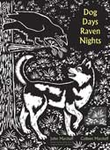 Dog Days, Raven Nights book jacket