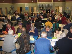 Mercer Island Caucus