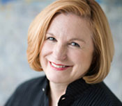 Dean Patricia A. Wasley