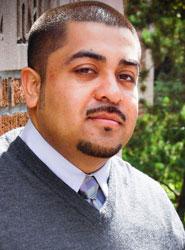 Eligio Martinez Jr.