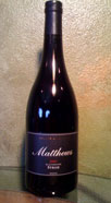 2007 Blackboard Syrah