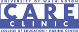CARE Clinic logo
