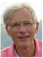 John Stanton, Ph.D.
