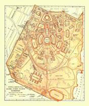 UW campus 1909