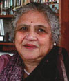 Shanta Gangoli, Asian Oral History Project