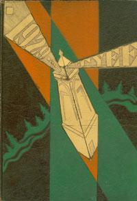 1929 Tyee cover