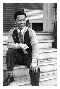 Gordon Hirabayashi, 1938