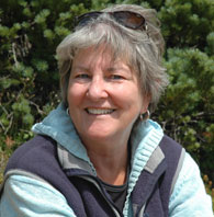 Patricia Mulhern