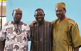 African Heritage Unity Celebration