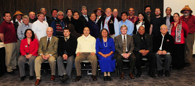 2009 Tribal Leadership Summit