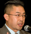 Cameron Wong, '93
