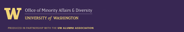 UW Office of Minority Affairs & Diversity E-news