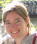 Amanda Fretts